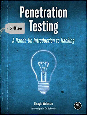 [P..D..F] Penetration Testing: A Hands-On Introduction to Hacking