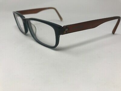 b020a9279fbd6 NEW CONVERSE ALL Star Q020 UF Brown 54 x 16 140 mm Eyeglass Frames ...