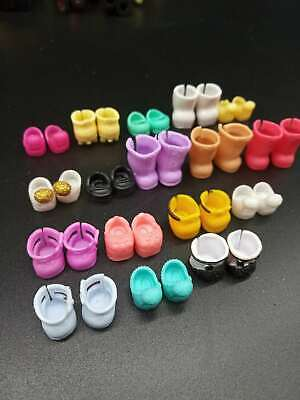3pc random LOL Surprise Dolls shoes boots accessory series 1 2 3 4 toy different