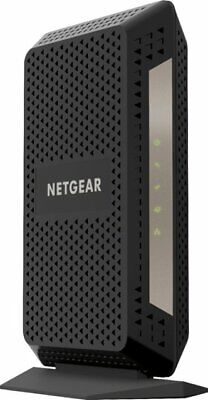 Netgear Cm1000 Docsis 3.1 Ultra-high Speed Cable Modem Black