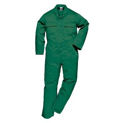Portwest S999 Boiler Suit / Coveralls