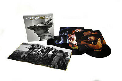 Rolling Thunder Revue: The 1975 Live Recordings - 3 DISC SET (2019, Vinyl NUOVO)