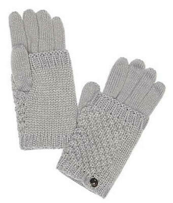 GUANTO DONNA Guess gloves grey AW6821WOL02GRY.L