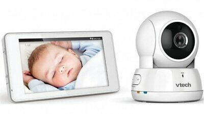 VTech VM9900 Pan & Tilt Video Baby Monitor with Remote Access