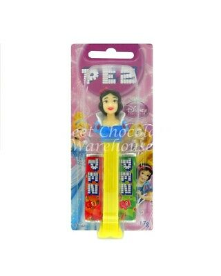 Pez Dispenser Snow White 17g
