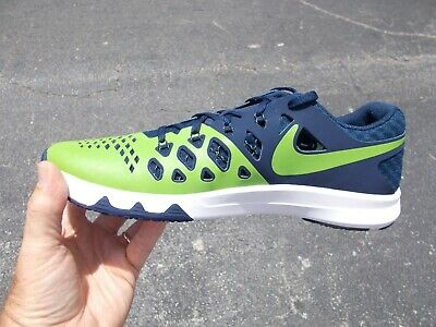 f9c7d6fe439c Nike Train Speed 4 Amp Seattle Seahawks Nfl Size 11.5 848587 307 New In Box