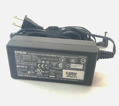 AC ADAPTER FOR Epson B351A PictureMate Printer Charger Power