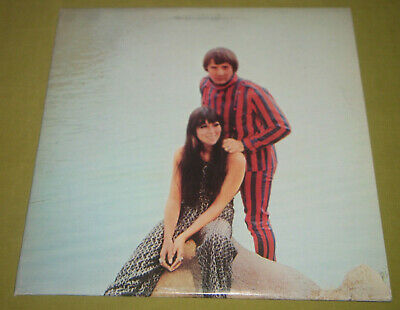 Sonny and Cher's Greatest Hits 1967 Atco A2S 5178 first pressing 2LP's