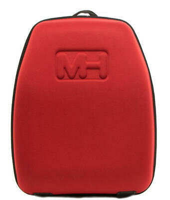 ZAINO MH WAY impronta backpack thermoformed RED IM070B5R