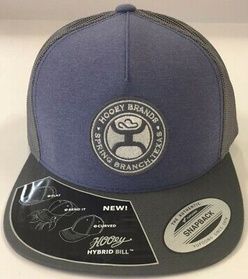 low priced 87cea 58b9c Hooey Cap Purple Gray Brand New FREE SHIPPING