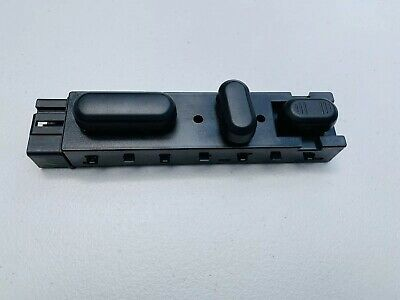 2012 Ford Lincoln Left Driver Side 10 Way Power Seat Switch 9L3T-14B709-Faw