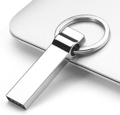 Keychain USB Flash Drives 2TB Pen Drive Flash Memory USB3.0 Stick U Disk Storage