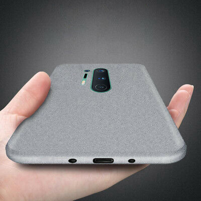 Ultra Thin 360° Shockproof Silicone Soft Case Cover For OnePlus 7 Pro 6 6T 5 5T