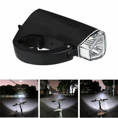 Bicycle Head Light Front Handlebar Lamp Flashlight 3000LM Waterproof LED 3 Modes