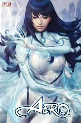 Aero #1 (2019) NM | New Agents of Atlas | ARTGERM variant | Ships July 3rd