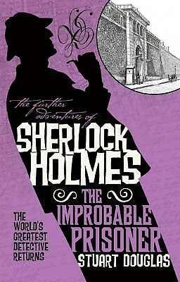 The Further Adventures of Sherlock Holmes - The ,Excellent,Books,mon0000148822 M