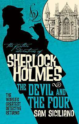 The Further Adventures of Sherlock Holmes - The ,Excellent,Books,mon0000148823 M