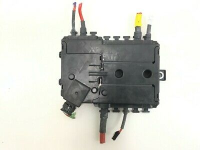 2015 mercedes-benz c-class w205 amg 4 0l rhd fuse box distributor  a2055402850