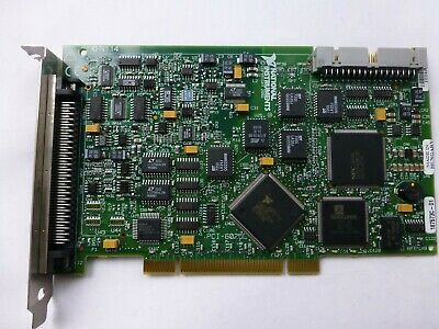 National Instruments PCI-6025E NI DAQ Card, Multifunction, Analog Input