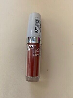 Maybelline New York Super Stay 14 HR Lipstick #012 Pout On Pink New