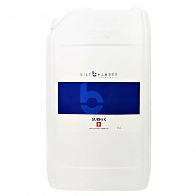 Bilt Hamber Surfex HD All Purpose Cleaner and Degreaser 25 litre 25L