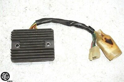 Honda VFR 800-8 VTEC  2008 Regulator//Rectifier 0800 CC