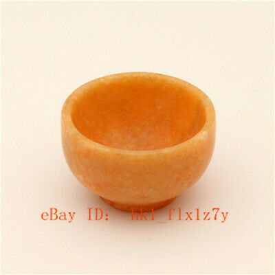 Jade Cups,Chinese hand carved Jade Tea Cups,Natural Jade small Tea Bowls