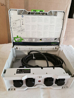 Festool  Sys-Ph  Power  Hub