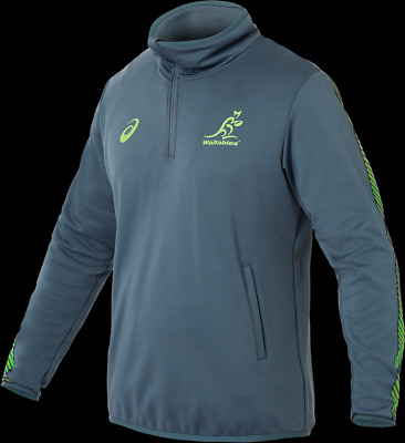 NEW Official 2019/20 Wallabies Mens Training Jacket