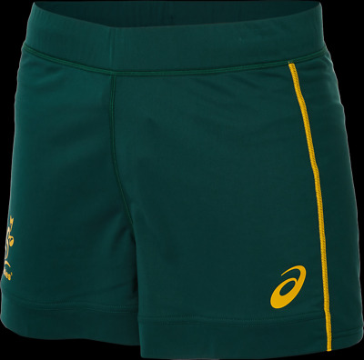 NEW Official 2019/20 Wallabies Mens Playing Shorts