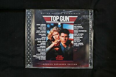 Various – Top Gun (Special Expanded Edition) -  (C132)