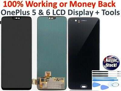 US ORIGINAL AMOLED LCD Display Touch Screen Digitizer