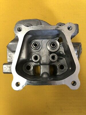 Genuine Honda GX200 Cylinder Head. Kart, Generator Engine. Half Price.