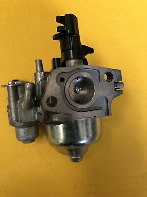 Genuine Honda GX160 UT1 Carb Carburettor Kart, Generator Engine. Half Price.