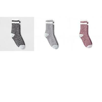 NEW NWT Hot Sox Black Cat /& Yarn Socks Mother/'s Day Gift Shoe Size 4-10.5
