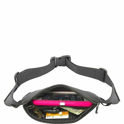 Gear Beast Running Belt,Fanny Pack,Travel Belt Perfect for Workouts,Gym,Travel