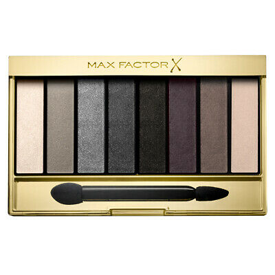 Maquillaje Max Factor mujer EYESHADOWS palette #06-skylight