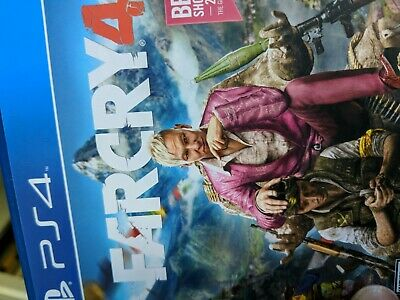 FarCry 4 Far Cry 4 ps4