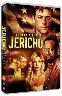 Jericho: Complete Series (DVD Used Very Good)