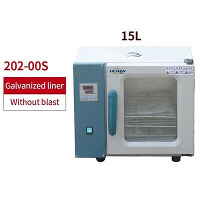 Drying oven laboratory constant temperature intelligent digital display drying