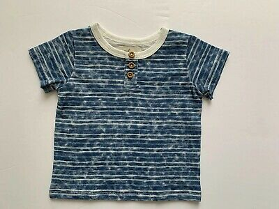 Genuine Peek Little Peanut Baby Boy shirt 3-6 Mons