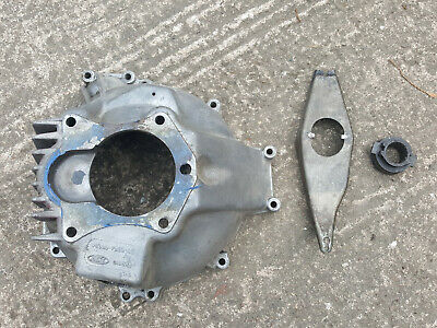 FORD TYPE 9 Alloy Bellhousing 2 8 V6 Cologne Capri Sierra Granada