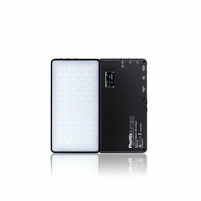 Phottix M180 LED Light & Powerbank (4400mAh) Space Grey