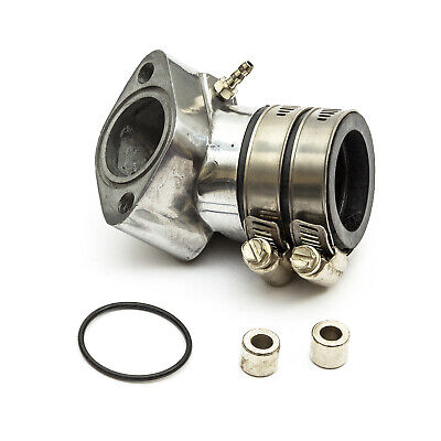 GY6 Performance Racing Inlet Manifold / Carburettor Joint 125cc Scooter