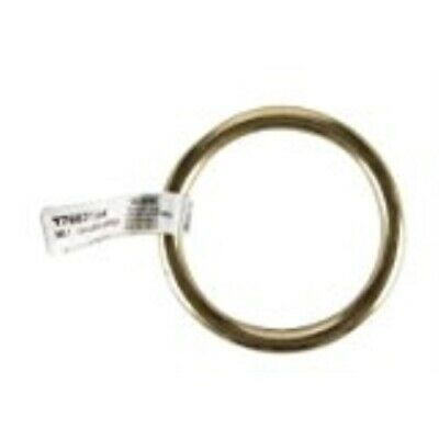"""Campbell Chain Solid Ring 150 Lb 2"""" Id Bronze"""