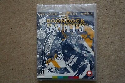 Blu-Ray The Boondock Saints   ( Arrow )     Brand New Sealed Uk Stock