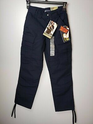 Men's 5.11 511 Tactical TDU Pants XS Extra Small 74003 Poly Cotton Rip Stop Knee