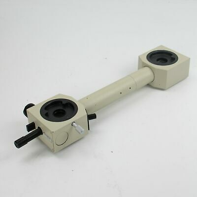 Olympus Bh2-Do Dual Viewing Face To Face Attachment For Bh2 Series Microscopes