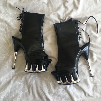 Pleaser Boots, amazing condition