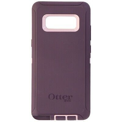 INCOMPLETE OtterBox Defender Series Case for Samsung Galaxy Note 8 - Nebula